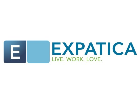 Expatica - news and information for the international community - Service stand